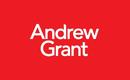 Andrew Grant - Worcestershire Logo