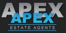 Apex Estate Agents - Merthyr Tydfil Office  Logo