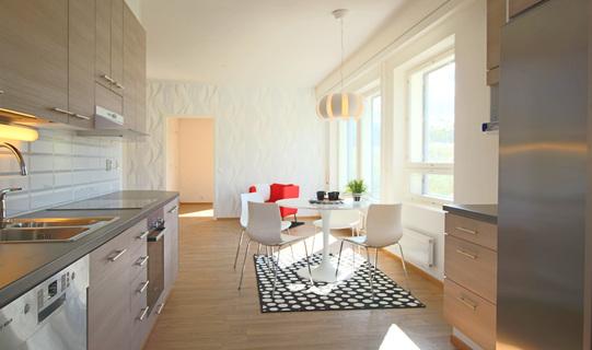 Asunto 1 080 M² Sahalahti, Tampere | RealSource.eu