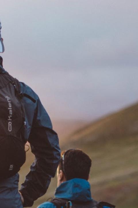 Le sac de trail du futur