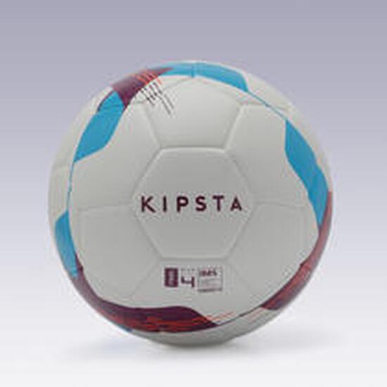 Test perception ballon de football