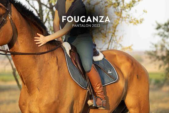 Les usures & gênes du pantalon d'équitation