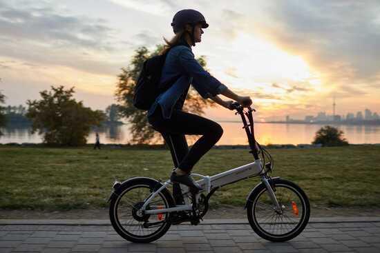 Quelle expérience connectée voulez vous vivre avec votre vélo pliant