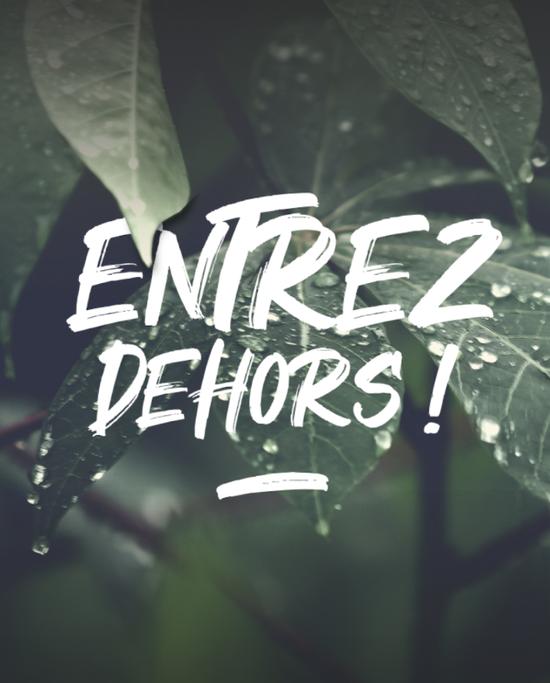 VOS DÉCOUVERTES MÉRITENT D'ÊTRE CONNUES !