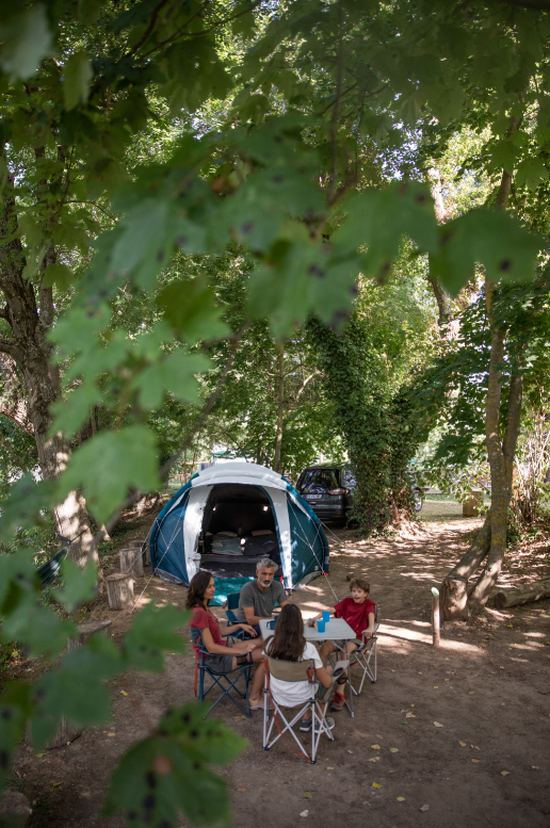 """Et si on discutait """"camping"""" ?"""