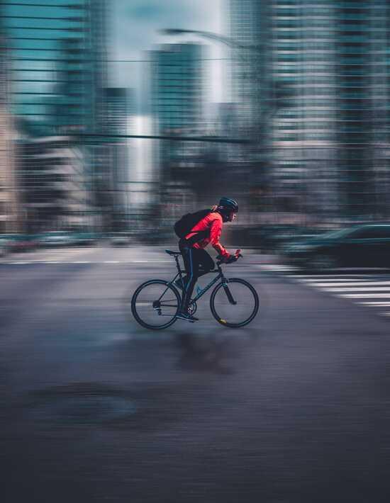 Quitter la voiture pour le vélo : créons une offre d'accompagnement !