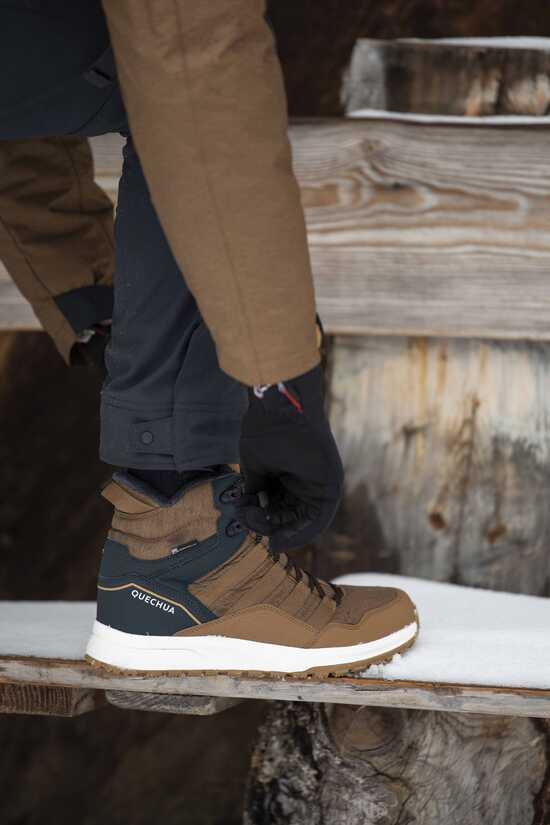 Choisissez les nouvelles couleurs de notre chaussure SH100 X Warm adulte