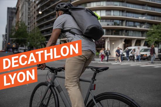Votre pratique du vélo en ville