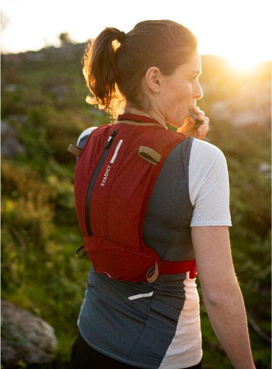 Donnez votre avis sur les sacs de Trail au féminin