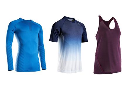 Lauf T-Shirt