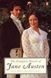 Jane Austen, Complete Novels of Jane Austen
