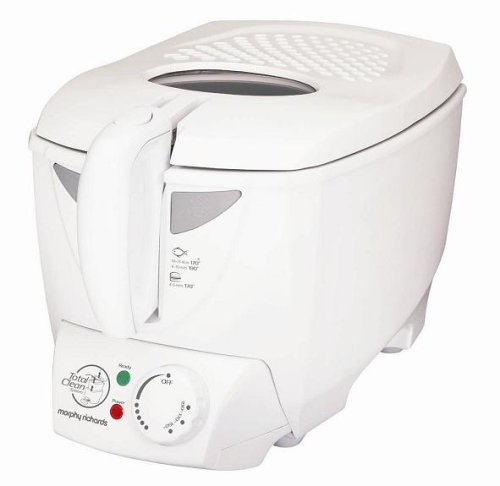 Morphy Richards Total Clean