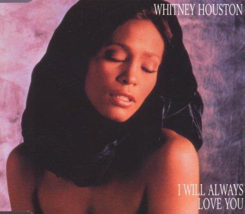 Whitney Houston, I Will Always Love You
