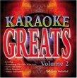 Karaoke Greats Vol.2