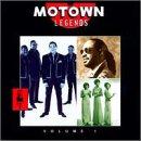 Motown Legends, Vol. 1