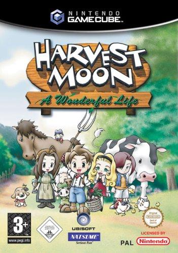 Harvest Moon 2: It's a Wonderful Life