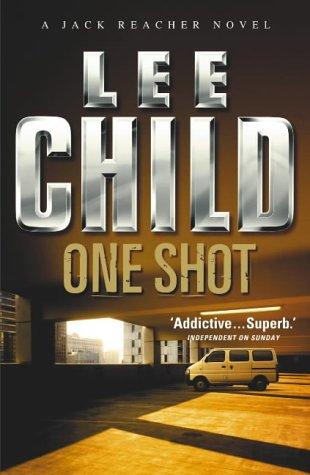 Lee Child One Shot