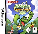 Frogger: Helmet Chaos
