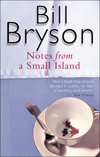 Bill Bryson, Notes from a Small Island