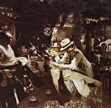 Led Zeppelin, In Through the Out Door