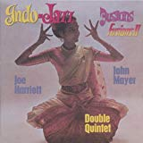 John Mayer & Joe Harriot, Indo Jazz Fusions Vol.1 & 2