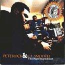 Pete Rock & C.L. Smooth, The Main Ingredient