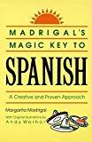 Margarita Madrigal, Madrigal's Magic Key to Spanish