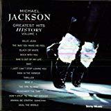 Michael Jackson, Greatest Hits Vol.1