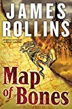 James Rollins, Map of Bones