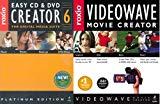 Roxio Easy CD & DVD Creator 6
