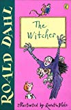 Roald Dahl, Quentin Blake, The Witches