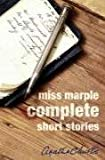 Agatha Christie, Miss Marple: The Complete Short Stories