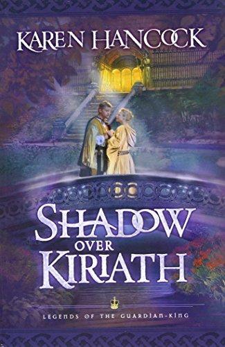 Karen Hancock Shadow over Kiriath