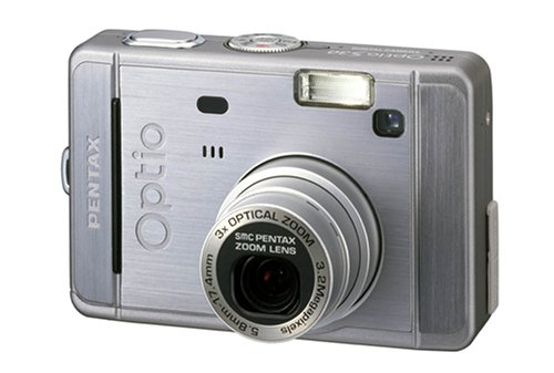Pentax Optio S30