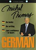 Michael Thomas, German with Michael Thomas