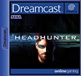 Headhunter (Dreamcast)