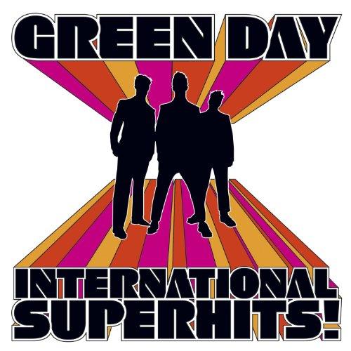 Green Day, International Superhits