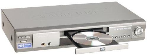 Samsung DVD-M301
