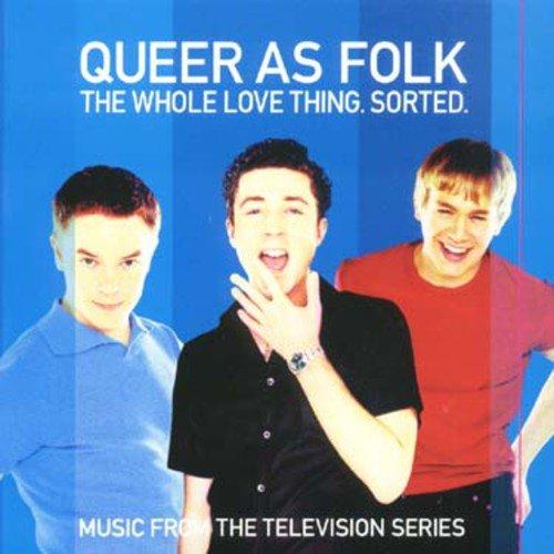 Queer As Folk OST