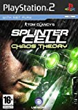 Splinter Cell: Chaos Theory (PS2)