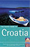 Jonathan Bousfield, The Rough Guide to Croatia (Rough Guides)