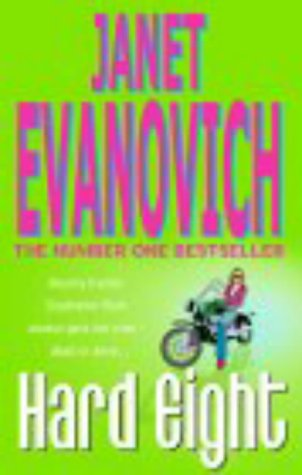 Janet Evanovich, Hard Eight