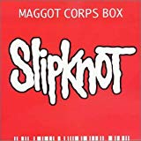 Slipknot, The Maggot Corps Box Set