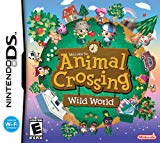 Animal Crossing: Wild World (DS)