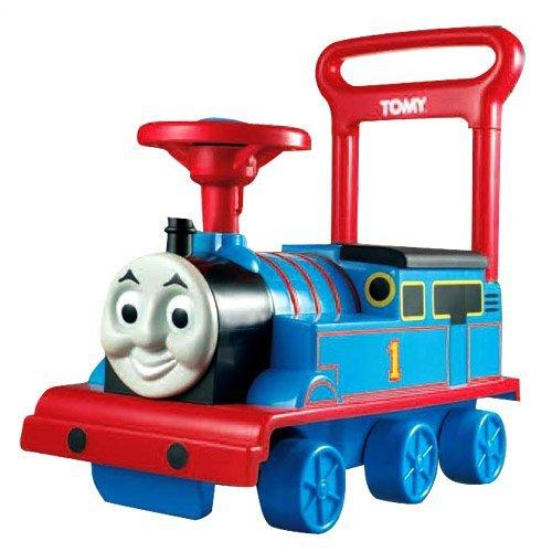 Thomas & Friends Sit 'n' Ride