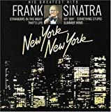 Frank Sinatra, New York New York