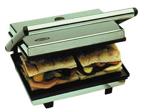 Breville TR25 Cafe Style Sandwich Press and Grill Toaster