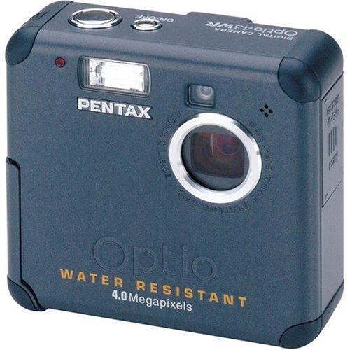 Pentax Optio 43WR