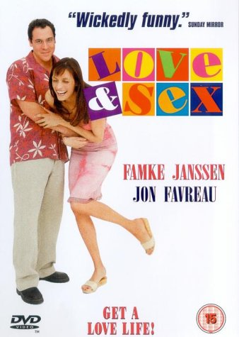 Love And Sex Film