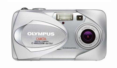 OLYMPUS Camedia C-460
